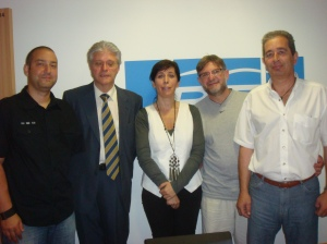 Reunió PPC 21-7-09