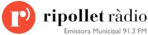 Ripollet Radio logo
