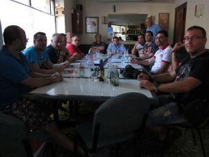 Els Mossos reincorporen a llocs de segona activitat a 14 agents amb discapacitat (foto)