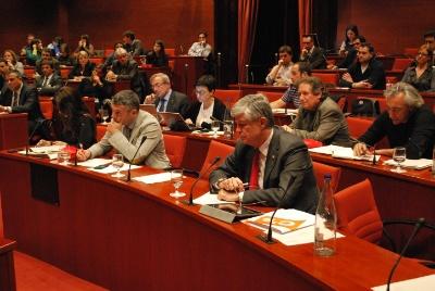 Comissió Interior