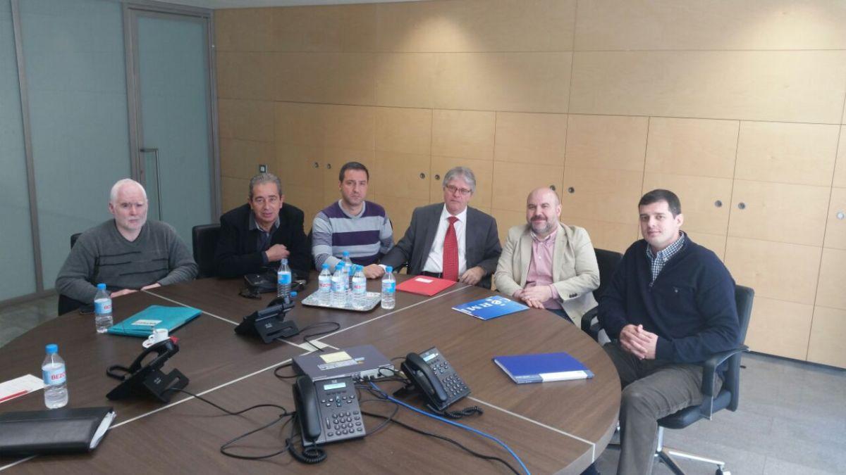 El CERMI denuncia ante la ONU la discriminación de los policías catalanes con discapacidad