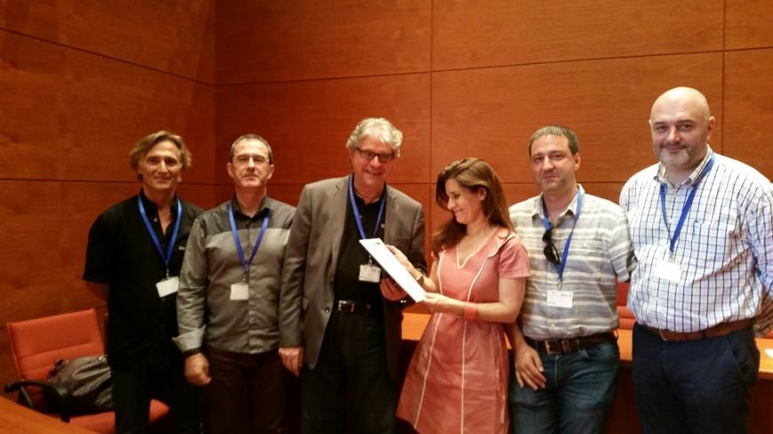 Grup Parlamentari d'Esquerra Republicana de Catalunya: I. Sra. Gemma Calvet i Barot