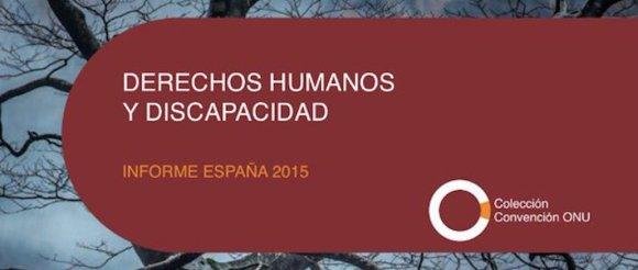 Portada informe 2015