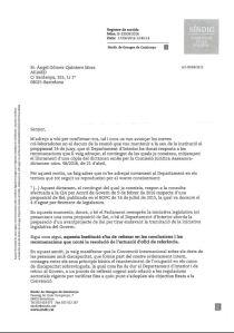 Informe Síndic dictamen