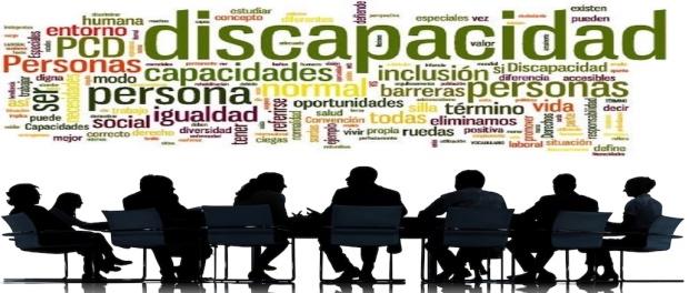 Participar, aportar valor y que se sienta la voz de las personas con discapacidad que representamos